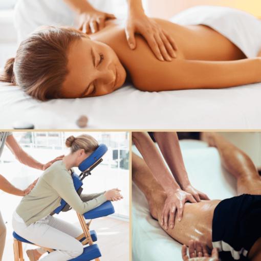Massage Relaxation Détente Bien-être Bon Cadeau Offrir Réflexologie Atelier Aromathérapie Groisy Haute-Savoie