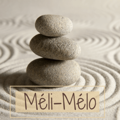 Bon cadeau Méli-Mélo Réflexologie Massage Groisy
